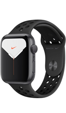 Apple Watch 5 Nike GPS