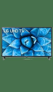 טלויזיה חכמה LG 4K 55