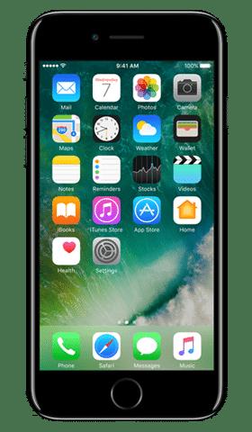 iPhone 7 מחודש By Apple